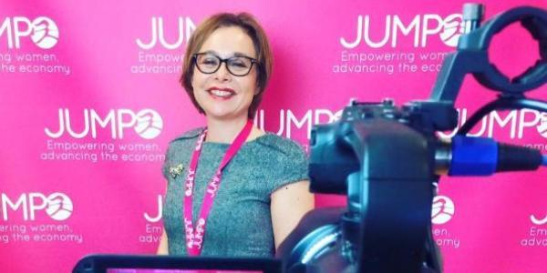 Beryl au forum jump 1
