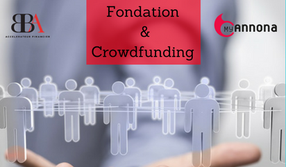 Fondation et crowdfunding