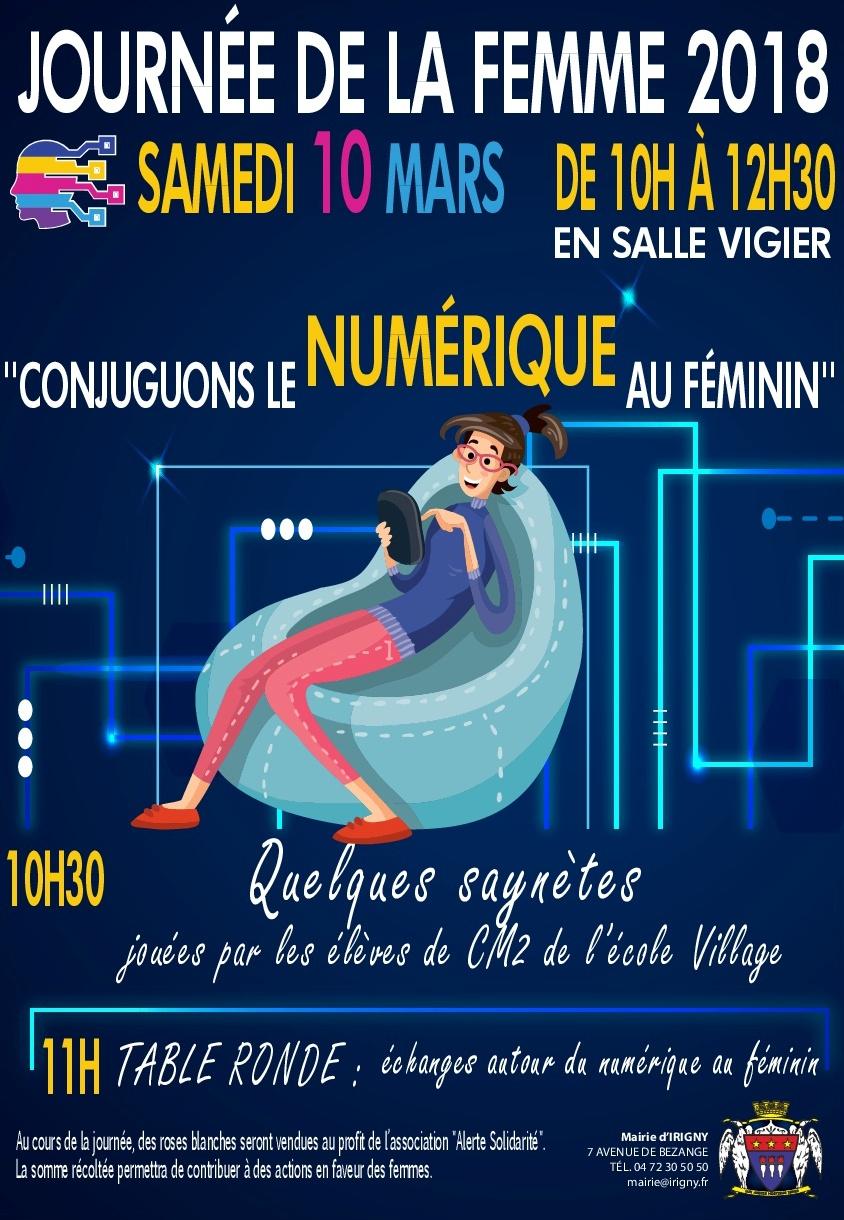 Invitation journee de la femme 2018 1 001