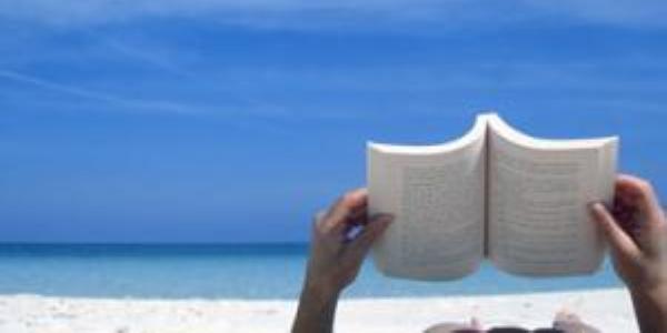 Lire en vacances 1