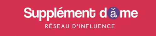 Logo supplement dame