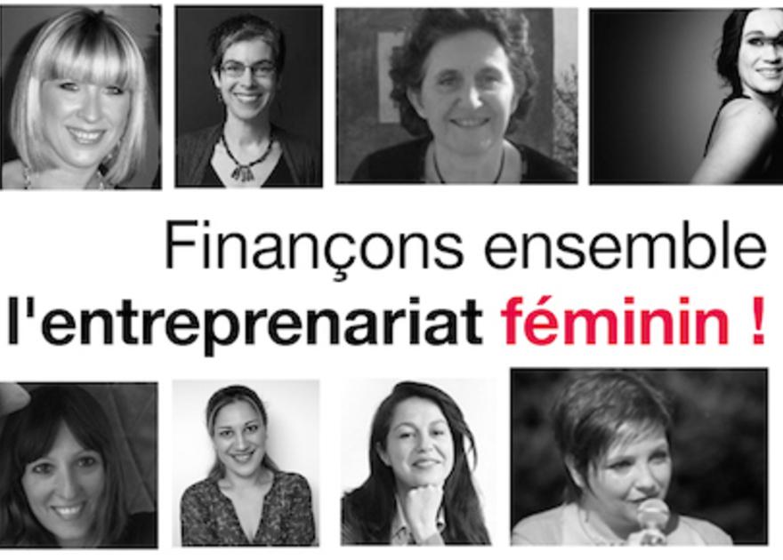 Entreprenariat féminin