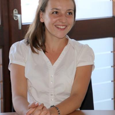 Gaëlle Nougarède
