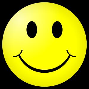 Emoticon rieur