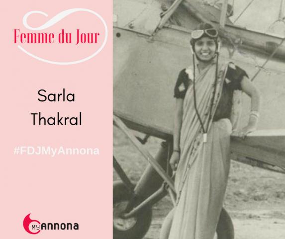 Sarla Thakral