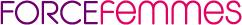 Force femmes logo