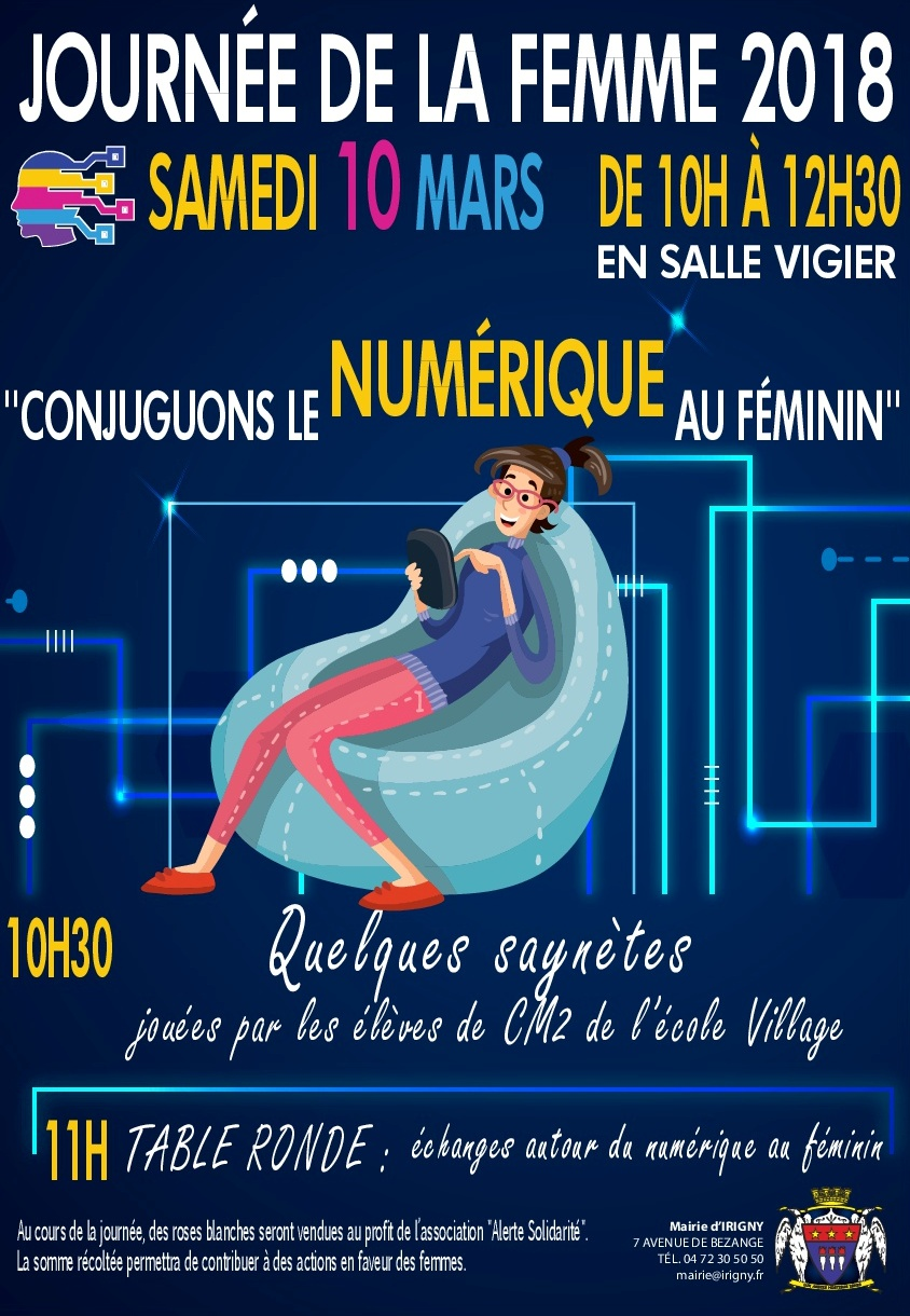 Invitation journee de la femme 2018 1 001