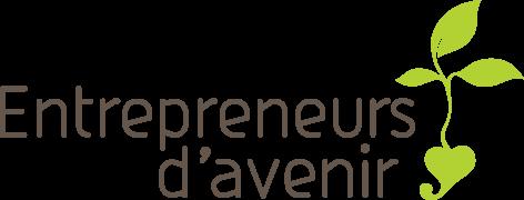 Logo entrepreneurs d avenr