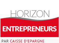 Logo horizon entrepreneurs