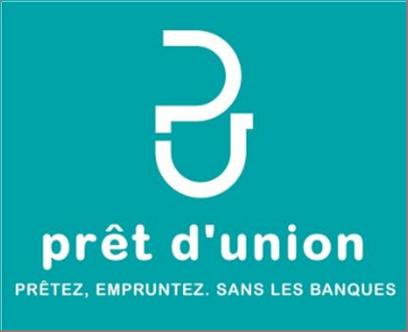 Logo pret d union