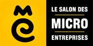 Logo salon micro entreprise
