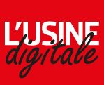 Logo usine digitale