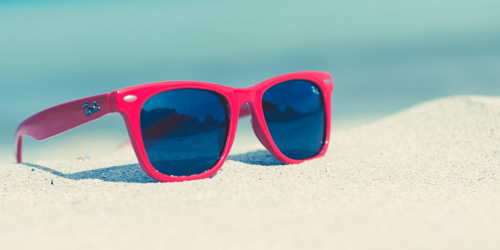 O lunettes de soleil preferees facebook