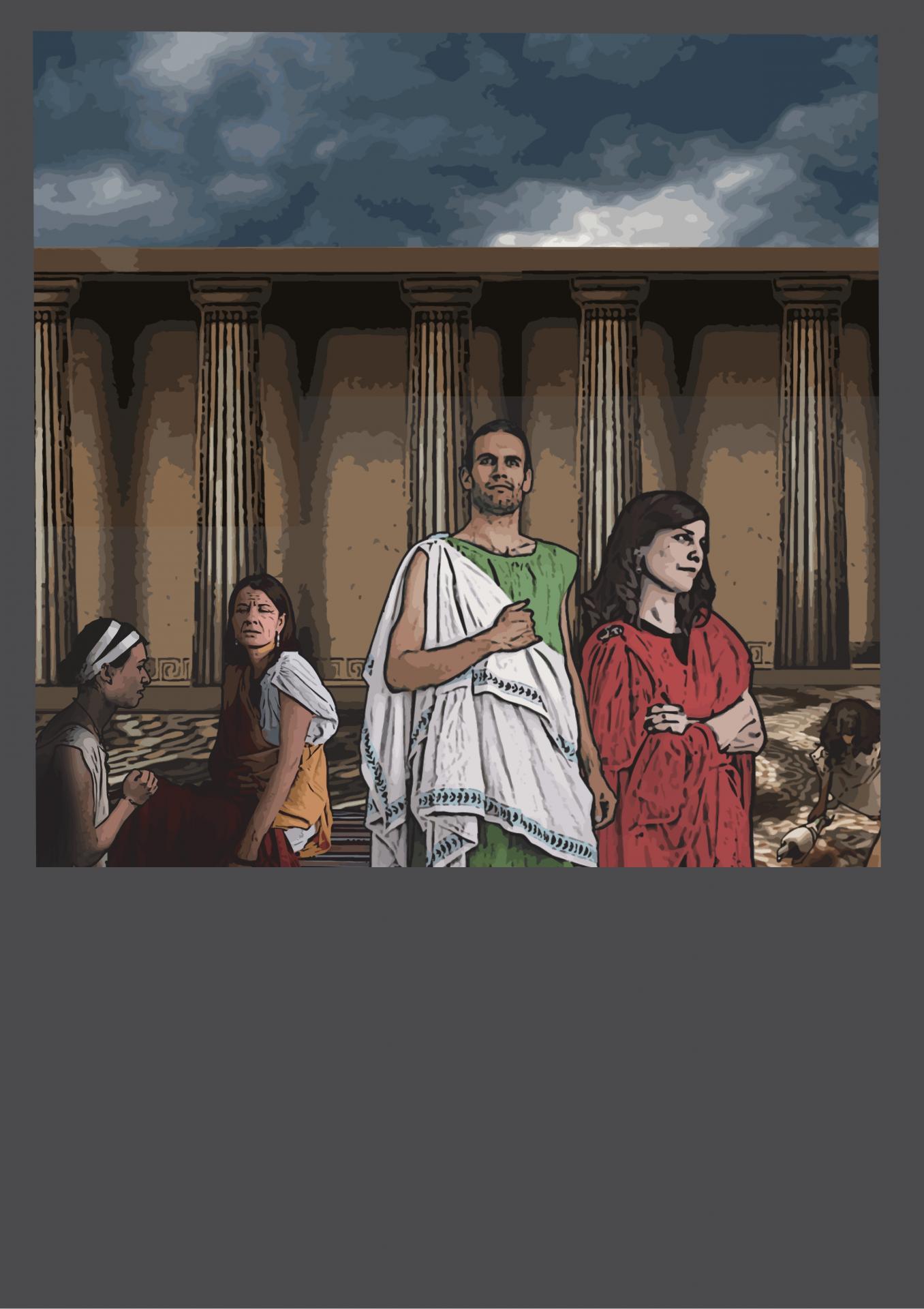 Le Dilemme de Périclès